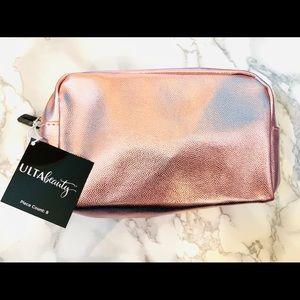 NEW Ulta Beauty  Makeup Set Bundle with Bag